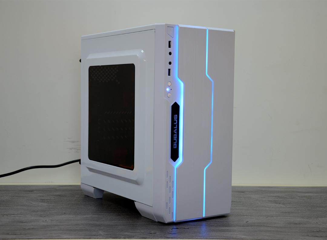 淘宝1500元电脑主机配置分析,日常家用完全够用