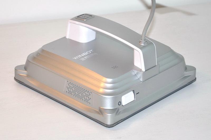 科沃斯W830智能家用擦玻璃机器人怎么样?ECOVACS擦玻璃机评测-苏宛霞博客_擦玻璃机器人哪个牌子好_哪种好_擦玻璃机器人多少钱