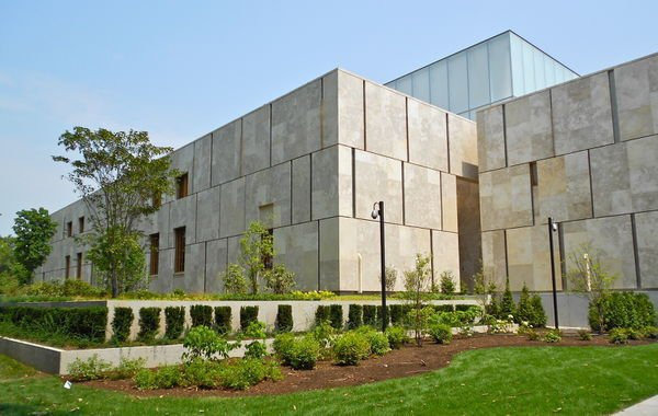 Barnes Foundation Restaurant