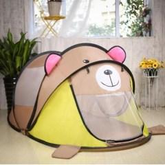 宝宝玩具屋子可睡觉小房子小孩游戏屋家庭装饰城堡室内男童房帐篷
