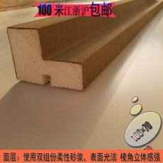 Jiangsu, Zhejiang and Shanghai EPS line European villa exterior wall decoration outdoor EPS foam line grc cement component window cover