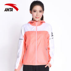 ANTA Anta sun protection clothing women's jacket spring and autumn trend sportswear single jacket