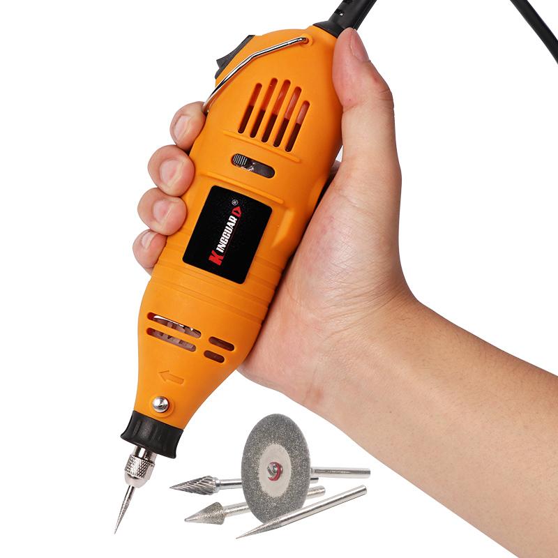 电动清缝锥美缝剂施工工具勾缝抠缝开槽器瓷砖墙地砖专用全套工具