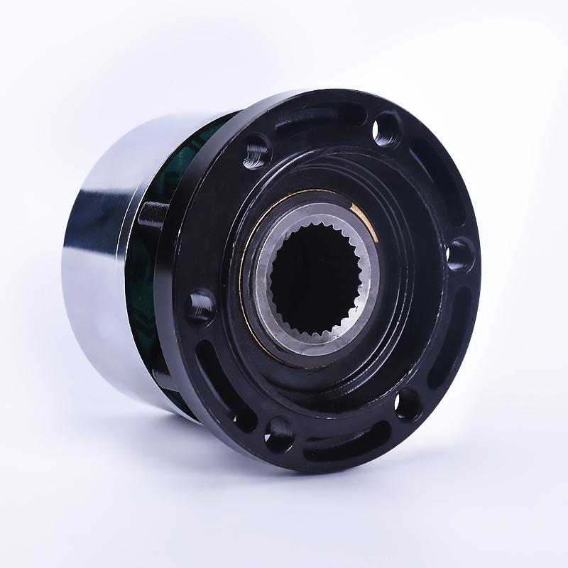 北京bj40轴头锁 b40轴头离合器bj40lplus越野汽车改装前轮离合器