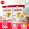 伊威全机能肝粉强化铁搭配米粉宝宝辅助猪肝粉婴儿辅食含铁2盒装