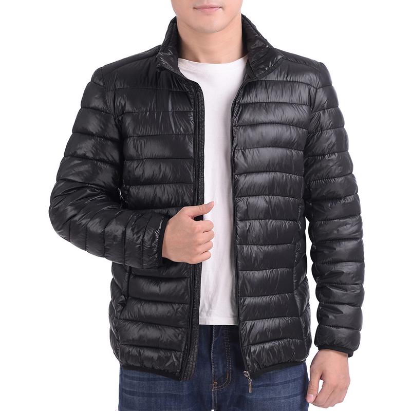 冬季棉衣加肥加大码棉袄中年男装胖子棉服爸爸装肥佬外套厚羽绒棉