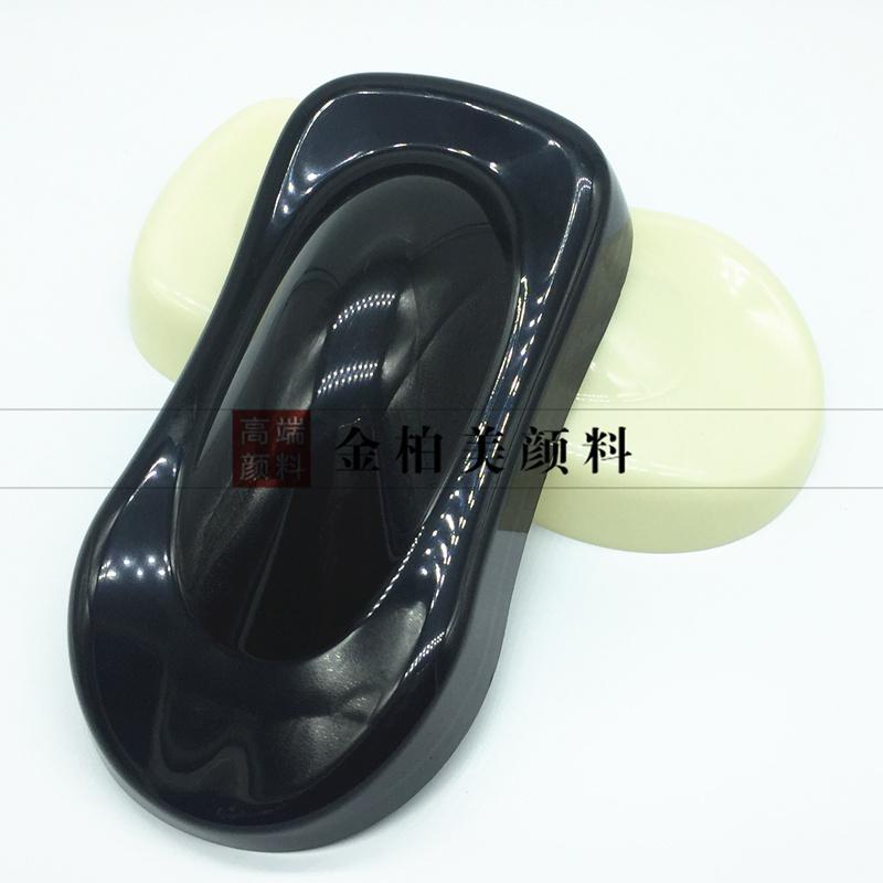 汽车贴膜模型改色专用 喷漆模型 模板 色板 汽车特效漆模型