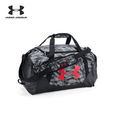Under Armour An Dema UA Men Undeniable 3.0 Medium Travel Bag -1300213