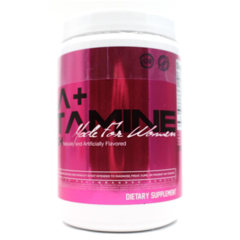 美国进口 SHREDZ女性BCAA支链氨基酸粉+谷氨酰胺减脂健身增肌375g