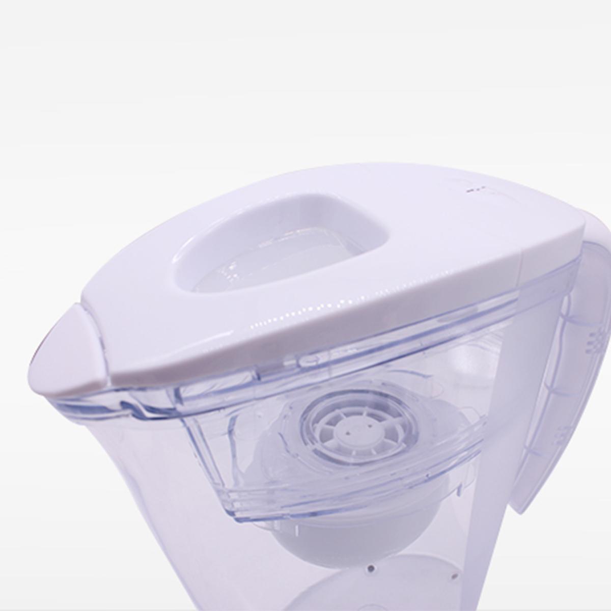 英国安芯泉净水杯滤芯直饮自来家用水壶便携迷你活性炭过滤器进口