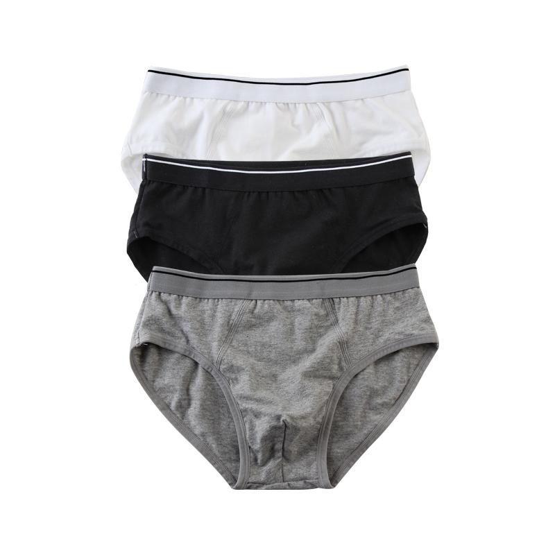 儿童内裤男 平角裤男童纯棉四角裤宝宝男孩小童中大童短裤12-15岁