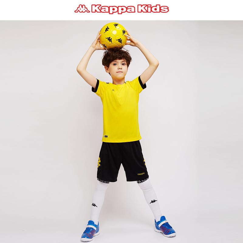 KappaKids卡帕童装Kappa童装LOGO足球背靠背玩具球