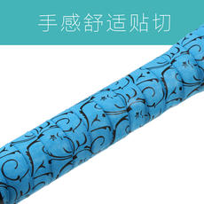 Tennis racket hand sweat sweat rubber tennis racket handle wrapped with non-slip badminton racket tape tennis hand glue