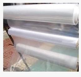 塑料大棚薄膜 花卉盆栽 加厚防漏水 冬天保暖防寒 塑料薄膜罩