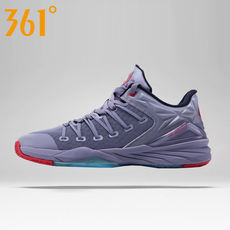 361 basketball shoes men's shoes breathable summer basketball shoes low 361 degree sports shoes men's shoes non-slip basketball shoes