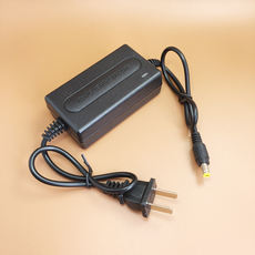 Indoor 12V2A power supply classic case - adapter dedicated power supply monitoring