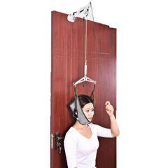 颈椎牵引架家用 拉伸器劲椎颈部疼痛成人矫正理疗吊脖子疼颈托