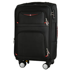 Swiss army knife trolley universal wheel 20 24 28 inch travel luggage Oxford cloth men and women abroad luggage