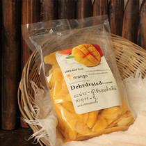 泰国风味芒果干500g一箱装整箱水果干类蜜饯果脯一斤大袋零食包邮