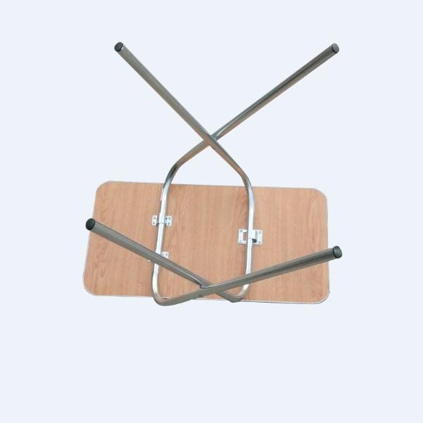 折叠桌子小户型简约吃饭桌家用桌简易户外便携式摆摊桌可折叠餐桌