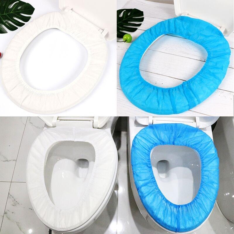 正品[防水坐便套]马桶垫 坐便套 防水评测 手工编织坐