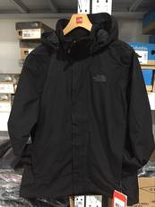18 autumn and winter TheNorthFace North Jacket Men 2UBL/A366T/2XTB
