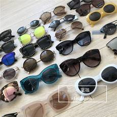 Little blue child is still 3 deputy! The second wave of sunglasses! Collection six 071523