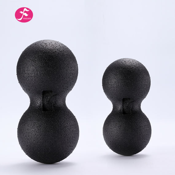 One Vatican Yoga Peanut Ball Massage Ball Muscle Relaxation Fitness Ball Neck Fascia Ball Foot Care Ball