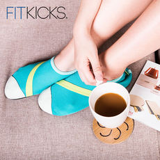 United States FITCICKS Ultralight Stretch shoes Barefoot Breathing shoes Children Men and women Leisure Sandals Yoga