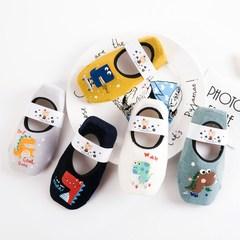 儿童袜子春夏薄款宝宝地板袜宝宝袜套防滑船袜婴儿学步短袜隐形袜