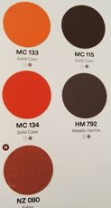 South Korea imported genuine -3M decorative film 2017 MC133-MC115-MC134-HM792-NZ080