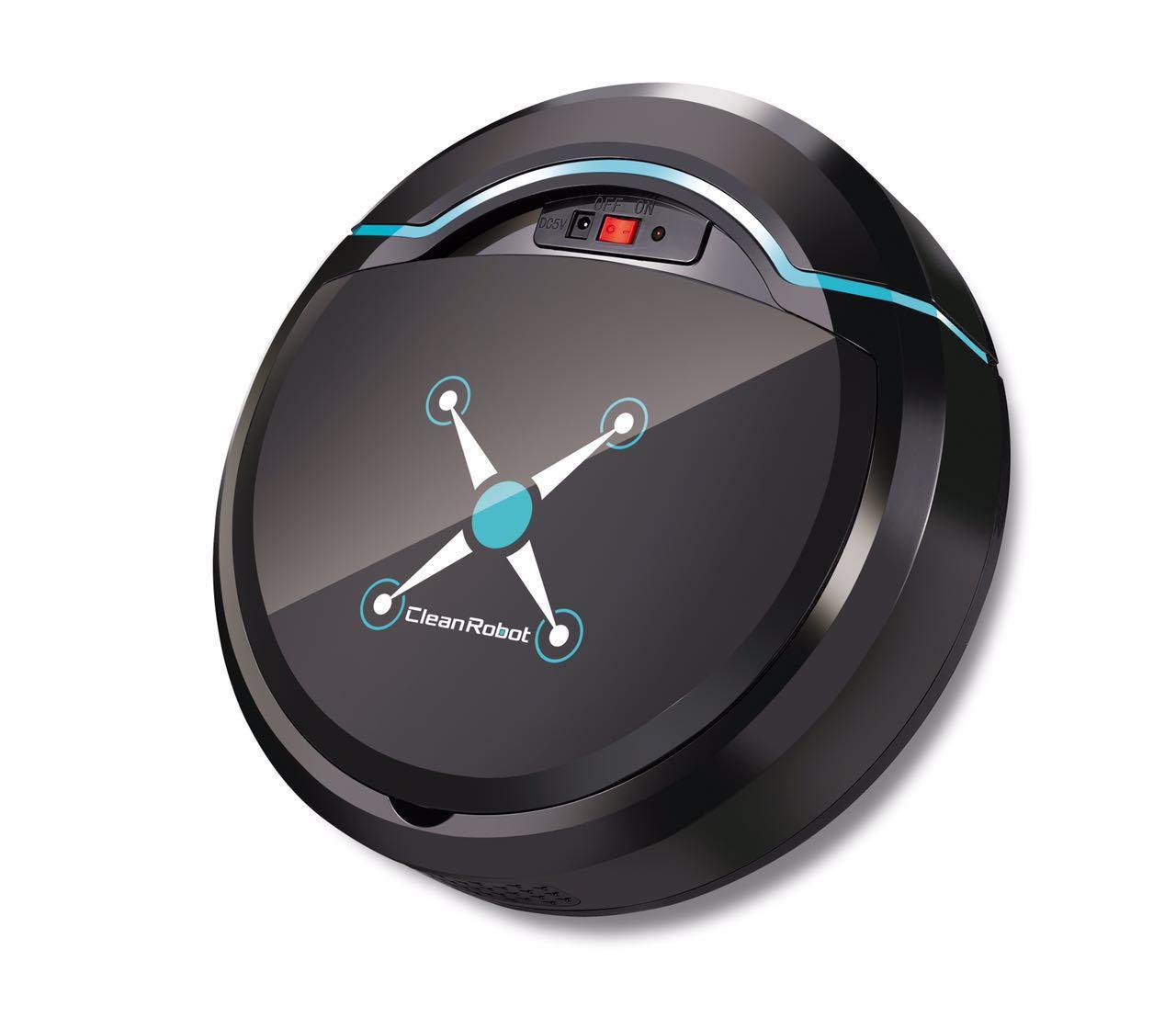 家用充电全智能自动感应大吸力扫地机器人自动吸尘机智能扫地机器