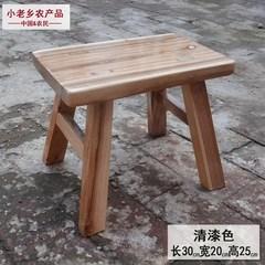 儿童小凳子布艺时尚家用迷你换鞋凳实木矮凳小椅子沙发圆凳小木凳