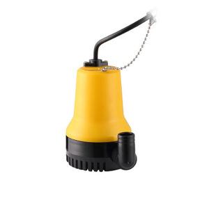 家用潜水泵24v12v微型直流电动车循坏排水泵塑料喷射泵电瓶车