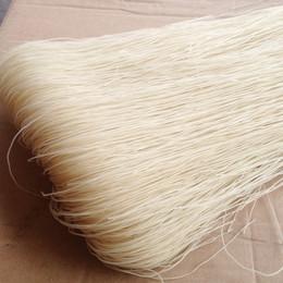 米面台州黄岩特产面干米面干Rice noodle米粉500g农家手炒送月礼