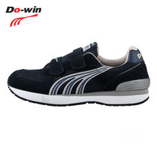 Duowei walking shoes Spring and Autumn models in the elderly men and women models Four super shoes non-slip shoes, casual shoes HS3816