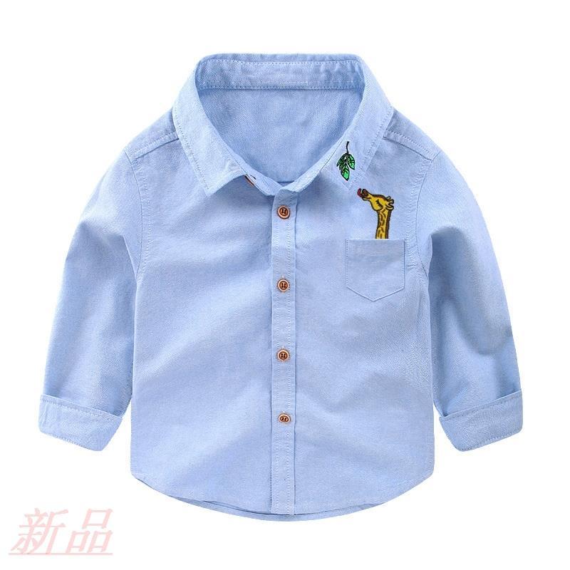 11男童春装12儿童装5到6-7岁8小男孩纯棉卡通长袖衬衫9薄款开衫10