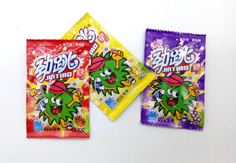 30袋包邮童年糖果v糖果情趣百达牌跳跳糖经典网上情趣用品店个想开在图片