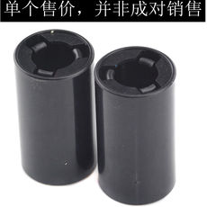 AA to C 5 to 2nd battery adapter Battery conversion tube Emergency converter is durable