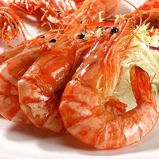宁波产 干虾干 小对虾干 干货虾干烤虾虾干 包邮