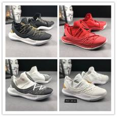 Curry 5th generation basketball shoes men's shoes low cut curry5 pi white rainbow nba all-star boots summer sports shoes