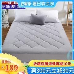 加厚夹棉床笠单件1.5米床垫套1.8m席梦思保护套防尘罩床罩床套冬