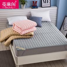 清仓 床护垫薄款床垫保护垫单双人1.5m1.8m学生床垫子可水洗机洗