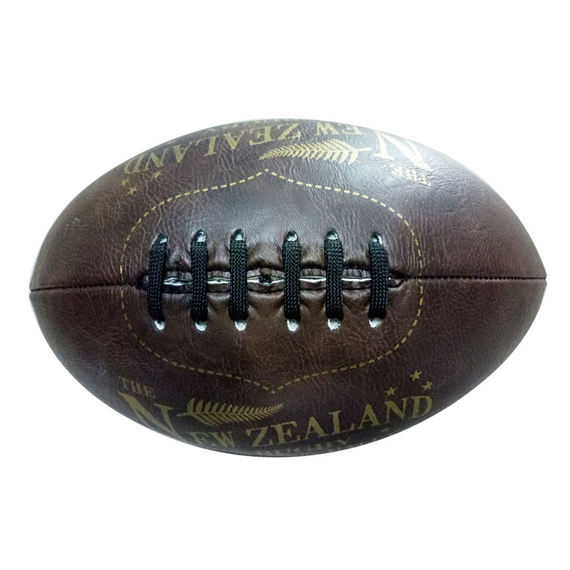 Factory Outlet No. 9 Australian Football 0.8 Vintage pu+1.7 Liner 400g