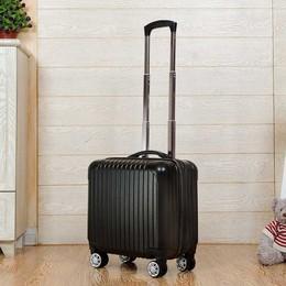 小型行李箱18寸拉杆箱男女迷你旅行箱韩版小清新16寸登机箱万向轮