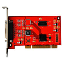 Monitoring equipment: infrared camera 8-channel capture card Support intel, amd motherboard, support vista