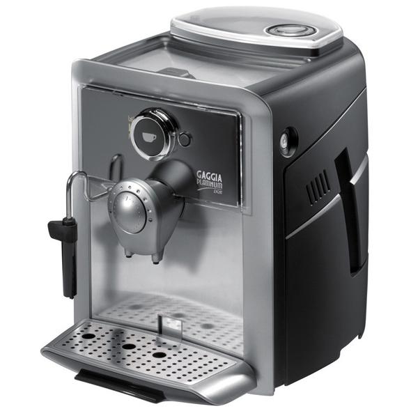 意大利进口全自动咖啡机 GAGGIA/加吉亚 PLATINUM EVENT 意式家用