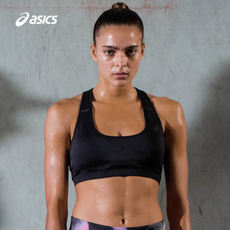 ASICS Yaris Women's Running Bra Sports Bra Vest 140893-0904
