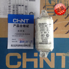 Genuine Chint RT36-00-160 10A 16A 20A 25A Knife Contact Fuse NT00