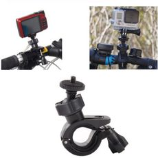 Bicycle Phone Holder Sound Screw Joints Motorcycle Bike Camera Sport DV Digital Camera Stand